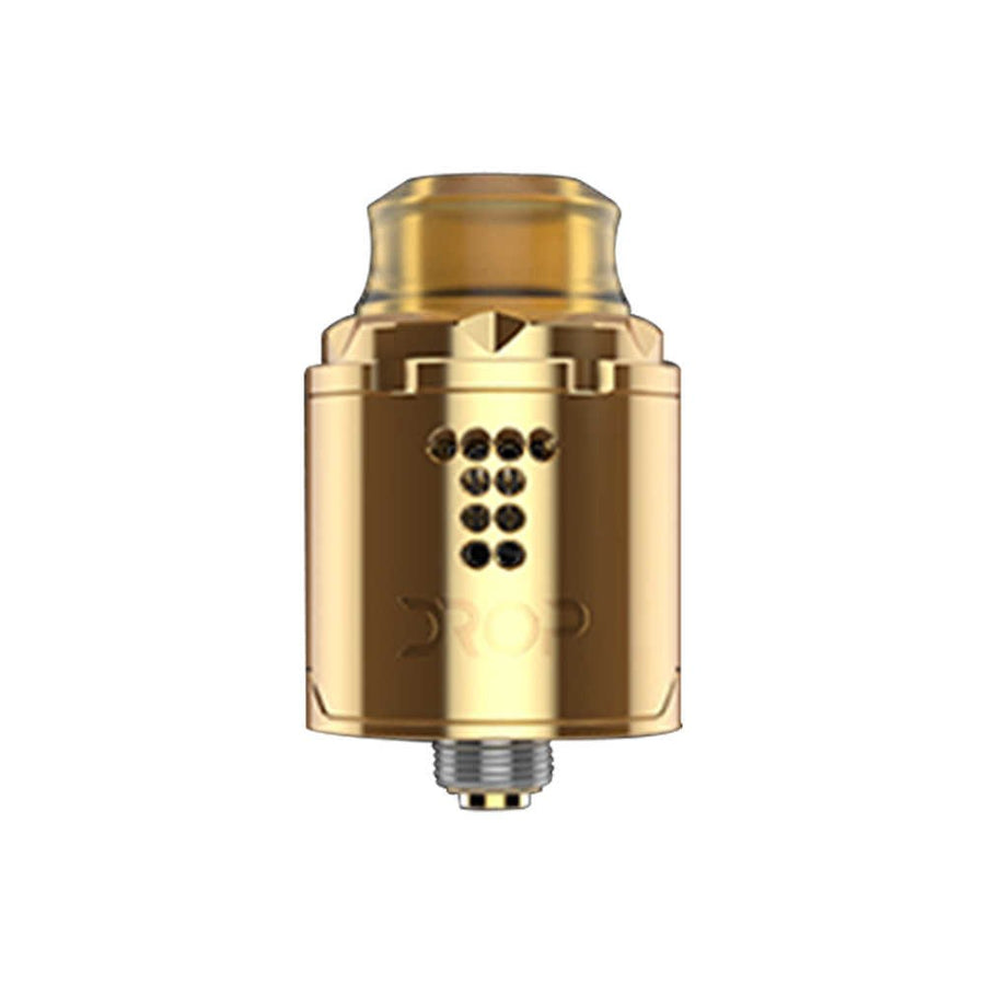 DIGIFLAVOUR DROP SOLO GOLD REBUILDABLE RDA