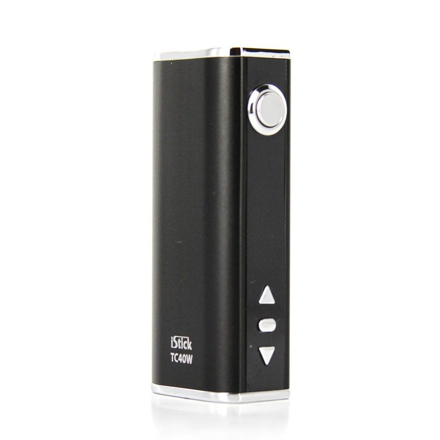 ELEAF ISTICK BLACK 40W BATTERY MOD 2600MAH