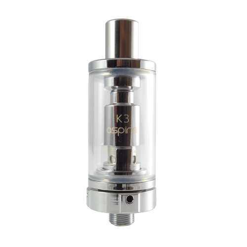 ASPIRE K3 MOUTH TO LUNG SILVER REPLACEMENT TANK