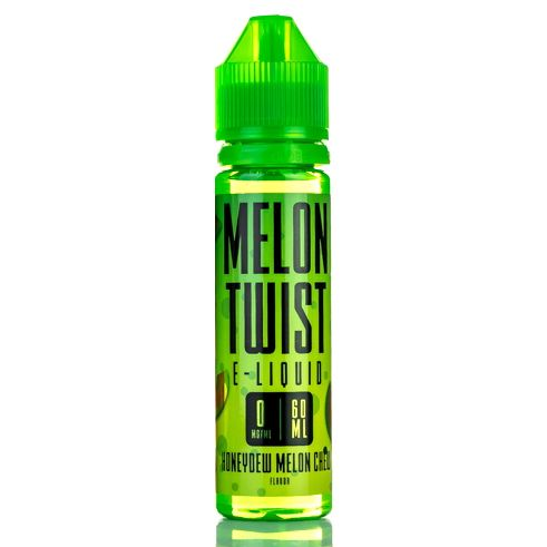 MELON TWIST HONEYDEW MELON CHEW 50ML SHORTFILL E-LIQUID - CANDY HONEYDEW MELON