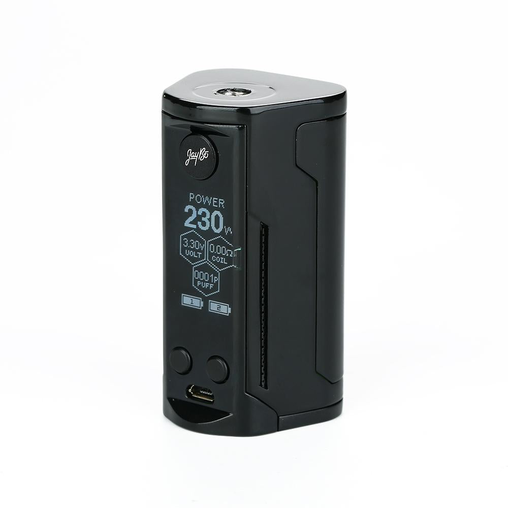 REULEAUX WISMEC RX GEN3 DUAL EXTERNAL BATTERY 230W DEVICE