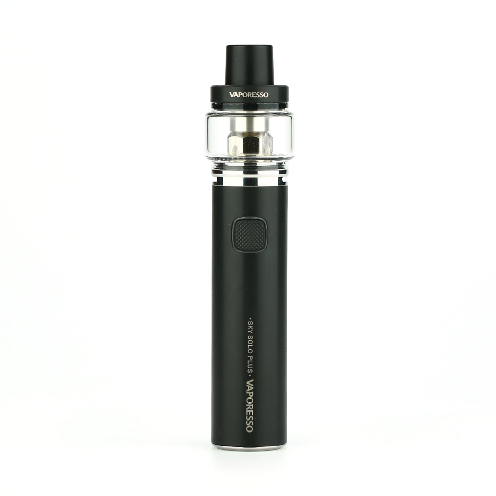 VAPORESSO SKY SOLO PLUS KIT BLACK