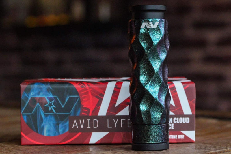 AVID LYFE LIGHTNING SLOW TWIST GYRE