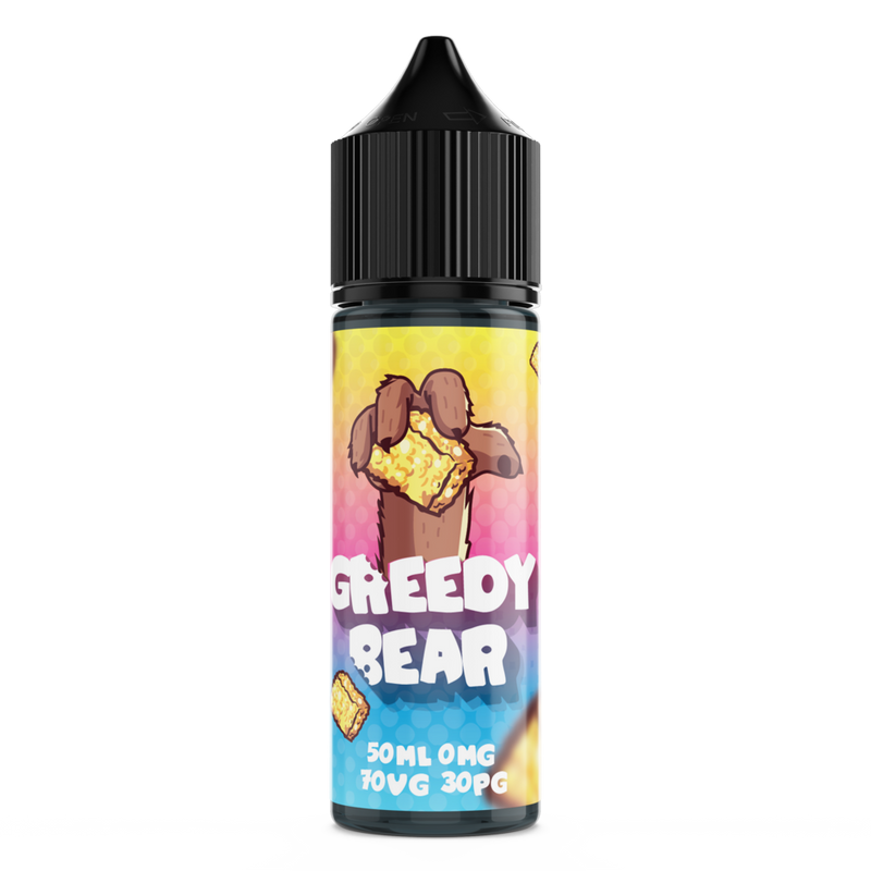 SECRET MENU WAKE UP WAKE UP SHORTFILL E-LIQUID