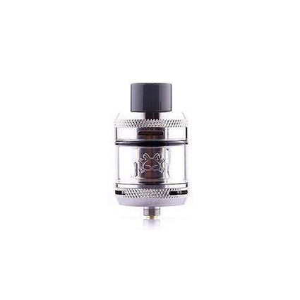 HELLVAPE FAT RABBIT STAINLESS SILVER SUB OHM TANK