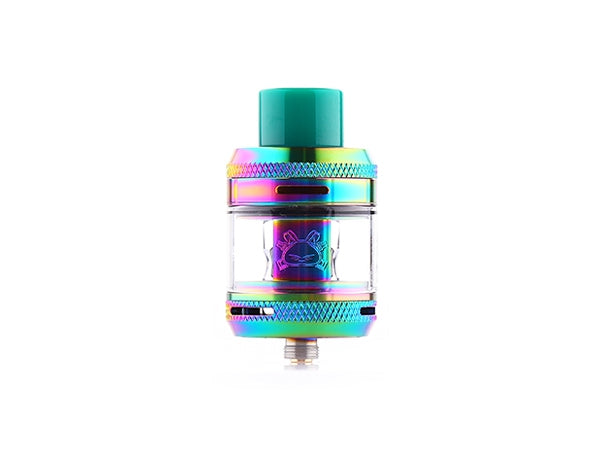 HELLVAPE DEAD RABBIT RDA - RED