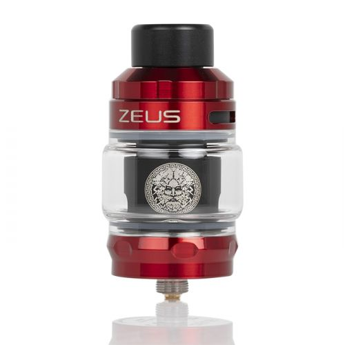GEEK VAPE ZEUS RED SUB OHM TANK