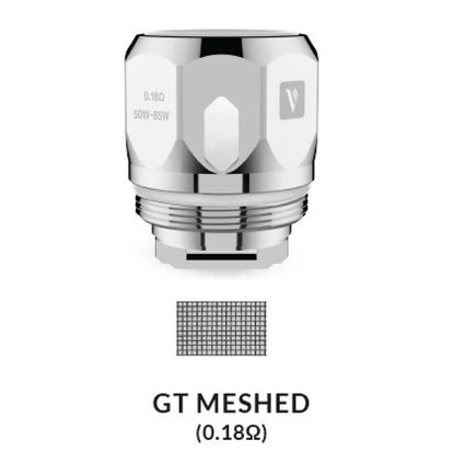 VAPORESSO NRG GT MESH 0.18 REPLACEMENT COIL