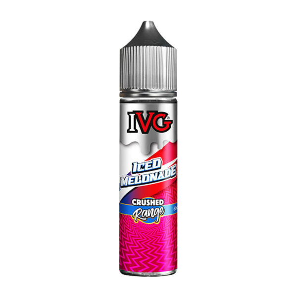 IVG ICED MELONADE 50ML SHORTFILL E-LIQUID