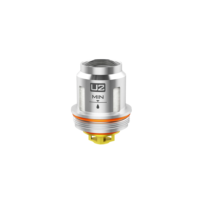 VOOPOO UFORCE U2 0.4 OHM REPLACEMENT COIL