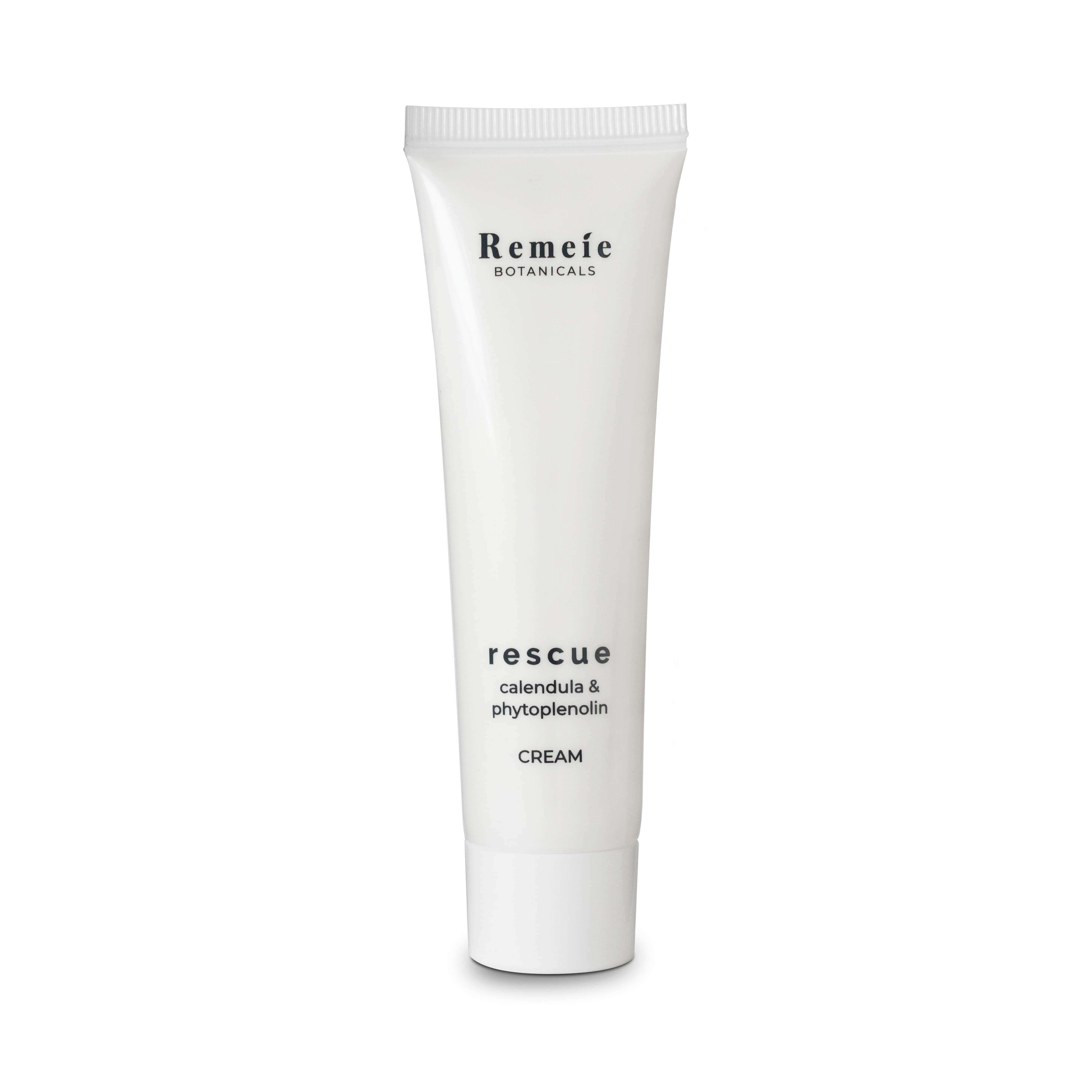 Remeie Botanicals Rescue Cream