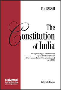 Constitution of India, PM Bakshi