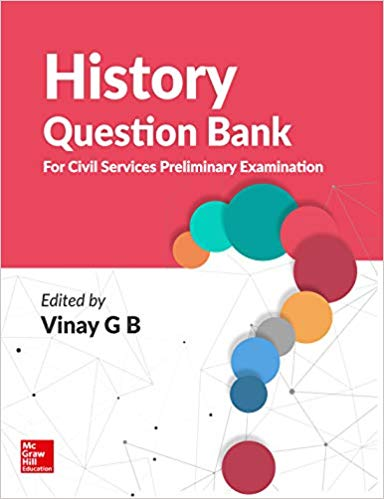 History Question Bank Vinay G.B