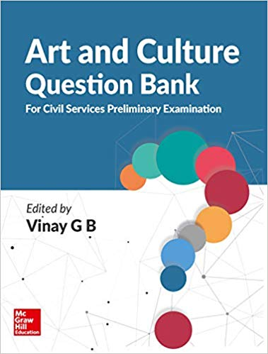 Art and Culture Question Bank Vinay G.B