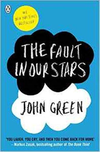 The Fault in Our Stars (English, Paperback, Green John)