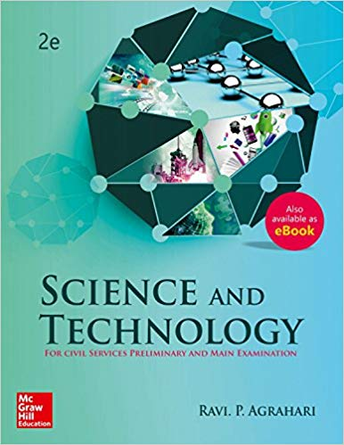 Science and Technology: For Civil Services Preliminary and Main Examinations