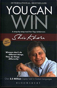 You Can Win (English, Paperback, Khera Shiv)