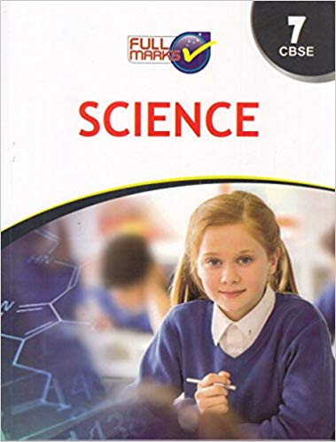 Full Marks Class 7 Science Guide