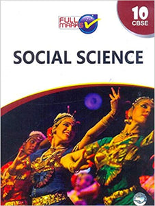 Full Marks Class 10 Social Science Guide