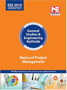 Basics of Project Management : ESE 2019: Prelims:Gen. Studies & Engg. Aptitude