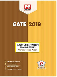 GATE 2019: Instrumentation Engineering Previous Solved Papers