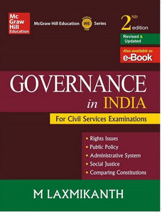 Governance in India, M Laxmikanth