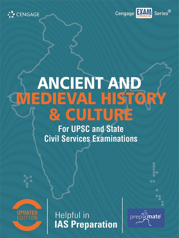Ancient and Medieval History & Culture for UPSC