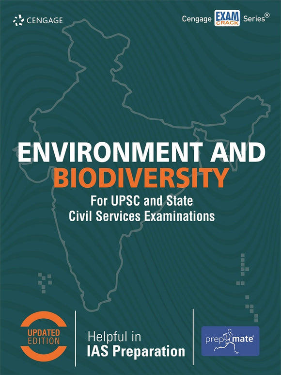 Environment and Biodiversity for UPSC and State  CSE