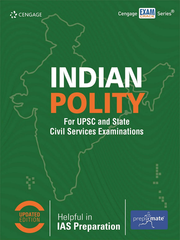 Indian Polity for UPSC and State CSE