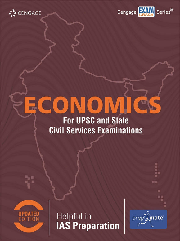 Economics for UPSC and State  CSE