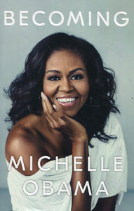 Becoming (Hardcover), Michelle Obama