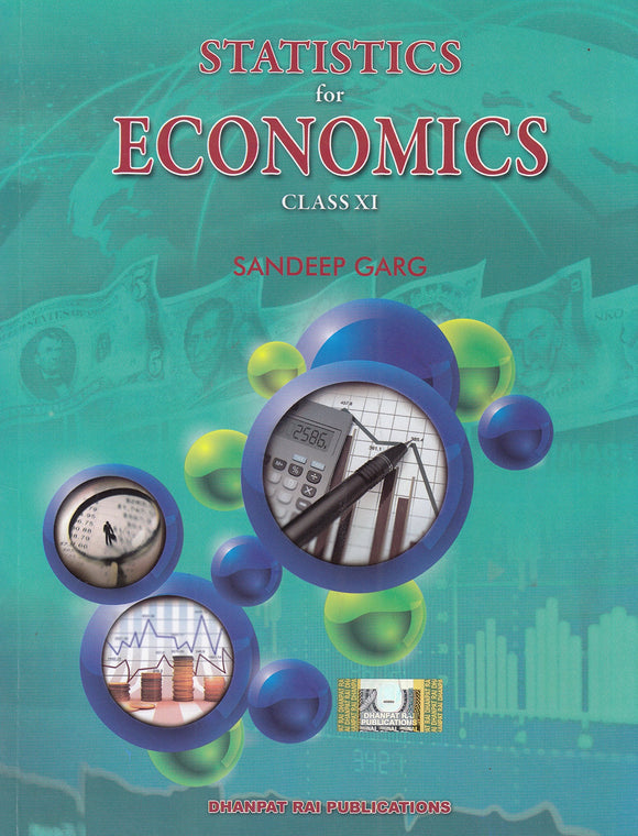 Statistics for Economics for Class 11 (2019-2020 Session)