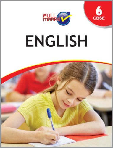 Full Marks Class 6 English Guide