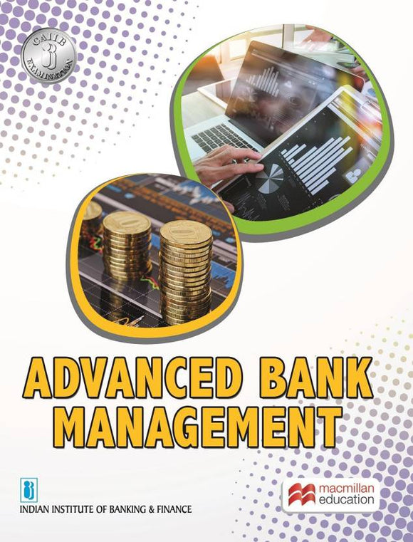 Advance Bank Management, IIBF