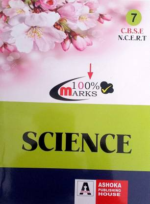 Golden Series Class 7 Science Based On NCERT/ CBSE Guide