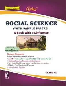 Golden Class 7 Social Science Guide