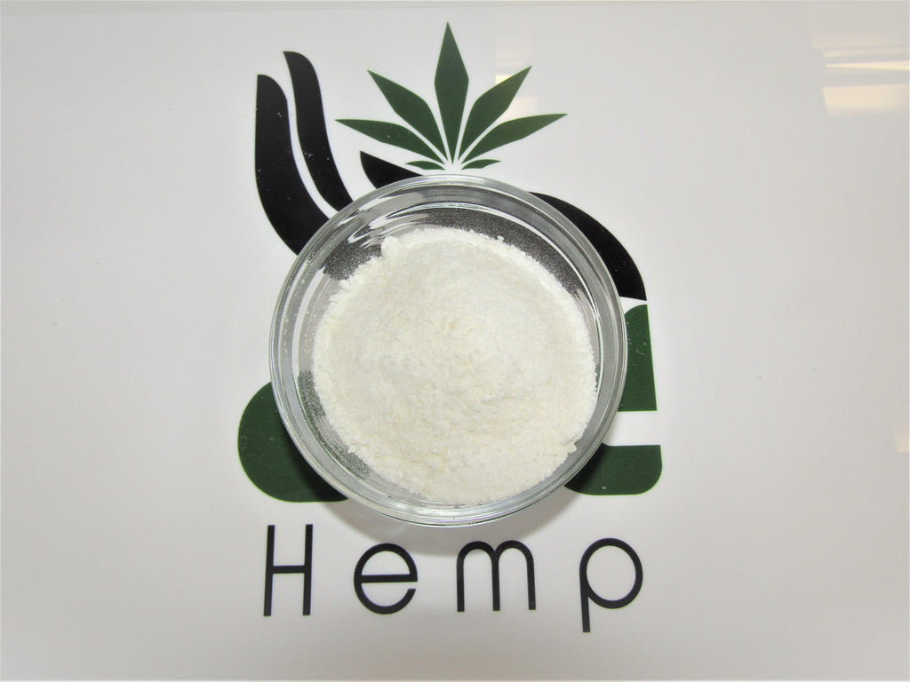 CBD Isolate 99% (THC Free)