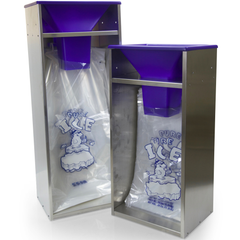 Ice Bagger Dispensers