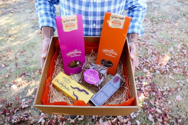 Sweet Treats Box