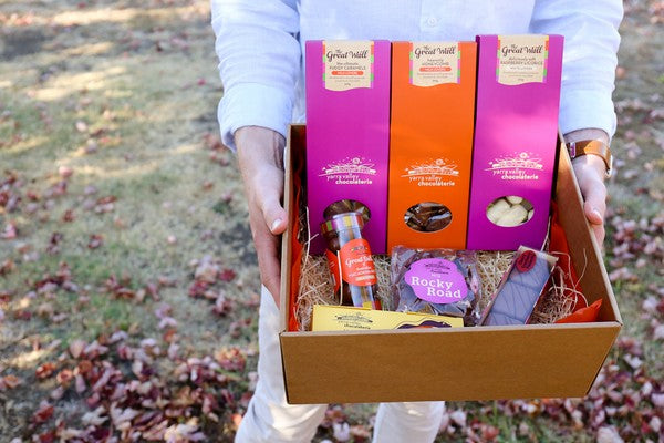 Ultimate Sweet Treats Box