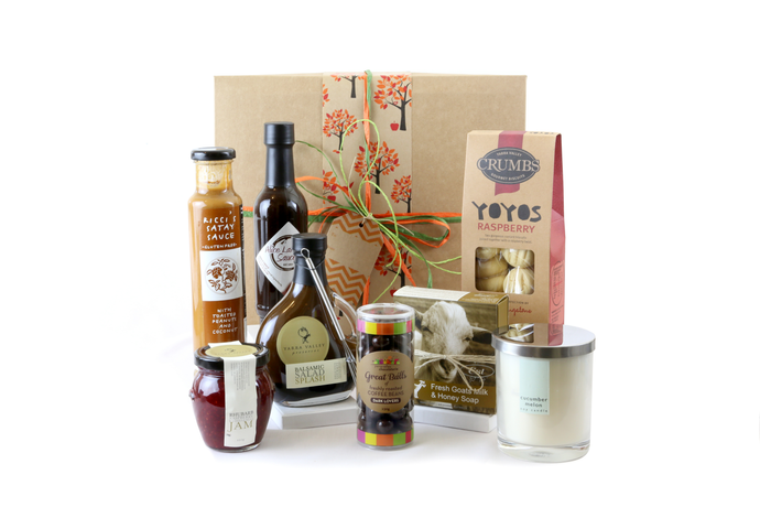 Womens just a taste gift box
