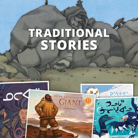 Traditional Stories