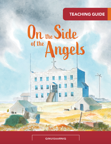 Teaching Guide: On the Side of Angels