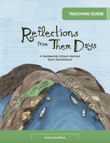 Teaching Guide: Reflections From Them Days