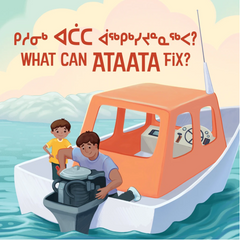 What Can Ataata Fix?