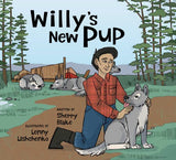 WIlly's New Pup - Coming Soon