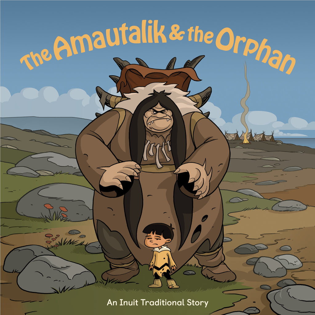The Amautalik and the Orphan
