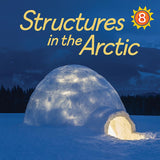 Structures in the Arctic