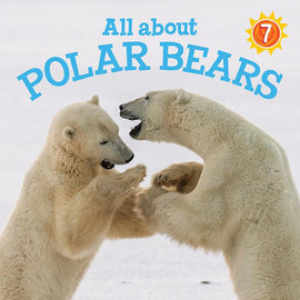 All about Polar Bears