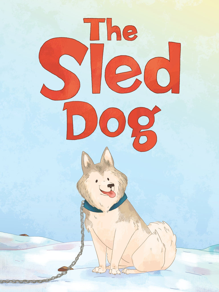 The Sled Dog